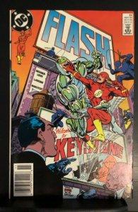 The Flash #32 (1989)