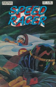 Speed Racer (1st Series) #5 VF/NM; Now | save on shipping - details inside