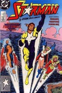 Starman (1988 series) #5, NM (Stock photo)