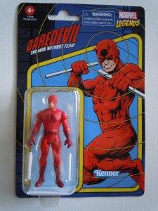 Daredevil Marvel Legends RETRO 3.75 Collection (2021)