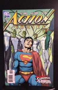 Action Comics #861 (2008)