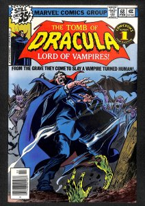 Tomb of Dracula #68 (1979)