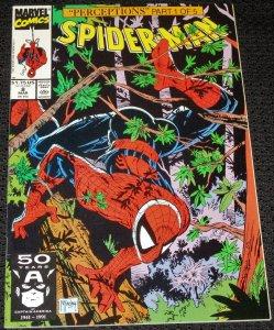 Spider-Man #8 (1991)