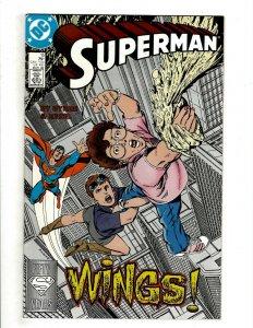 13 Superman DC Comics 15 16 18 19 20 21 25 33 44 71 Annual 1 2 9 Lois Lane HG3