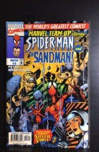 Marvel Team-Up #3 (1997)