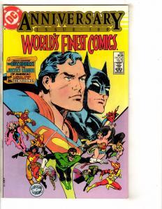 6 DC Comics Worlds Finest 300 Legion 92 3 Titans 25 Sword Atom 1 Squadron J266