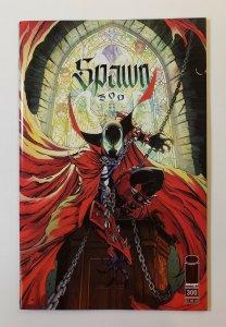 Spawn #300 Image Comics 2019 High Grade NM+ J Scott Campbell Cover G