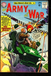 Our Army at War #140 (1964)
