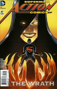 Action Comics (2nd Series) #47 VF/NM; DC | save on shipping - details inside