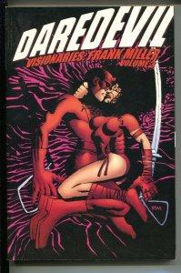 Daredevil Visionaries: Frank Miller-Vol 3-2001-PB-VG/FN