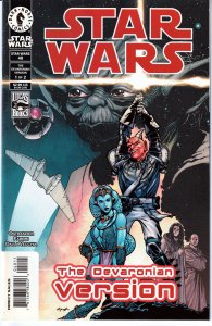 Star Wars - Republic # 40,41, 42,43,44,45 The Davoronian's Tale and Rites