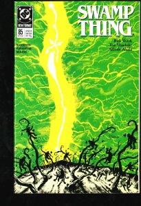 Swamp Thing #85 (1989)