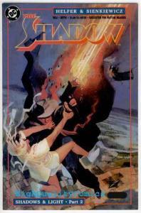 SHADOW #2, NM, Bill Sienkiewicz, Helfer, Evil, 1987, more in store