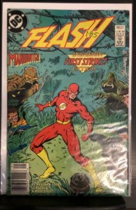 The Flash #21 (1988)