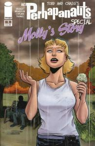 Perhapanauts, The: Molly's Story #1A VF/NM; Image | save on shipping - details i