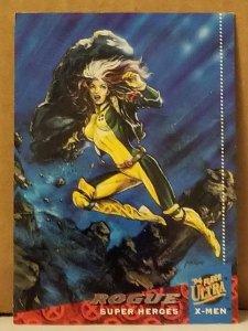 1994 Fleer Ultra X-Men Card #2 Rogue