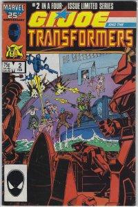 The G.I. Joe Transformers #2