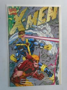 X-Men #1E (1991 First Series) 6.0 FN