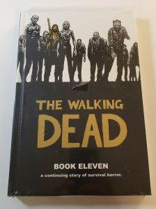 The Walking Dead Volume 11 Hard Cover Image Comics New Sealed Kirkman