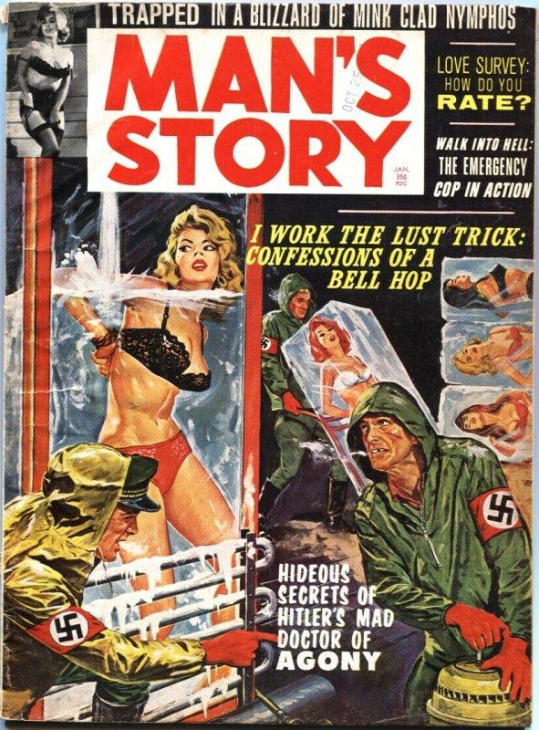 Free strapon gang bang stories