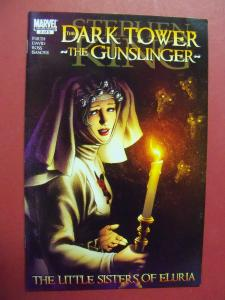 THE DARK TOWER, THE GUNSLINGER 2 OF 5  (9.0 to 9.4 or better)