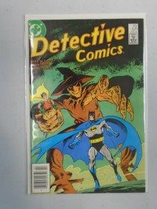 Detective Comics #571 5.0 VG FN (1987)