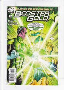 Booster Gold #2