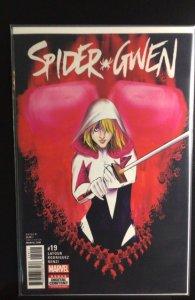 Spider-Gwen #19 (2017)