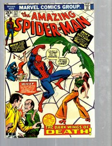 Amazing Spider-Man # 127 VF Marvel Comic Book MJ Vulture Goblin Scorpion TJ1