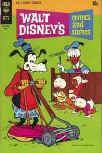 Walt Disney's Comics and Stories #356 FN; Dell | save on shipping - details insi