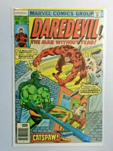 Daredevil #149 1st Series 3.0 (1977)