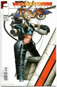 Dv8 #14 (Image, 1997) NM