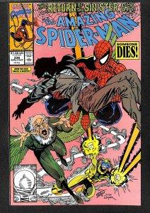 The Amazing Spider-Man #336 (1990)