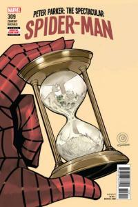 Peter Parker: The Spectacular Spider-Man (2018 series) #309, NM (Stock photo)
