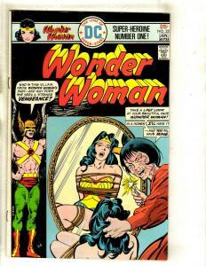 8 DC Comics Wonder Woman 22 287 19 32 Adventure Comics 467 472 474 478 WS1