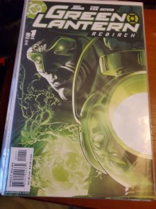 Dollar Comics: Green Lantern Rebirth #1 #1 (2020)