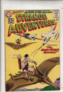 Strange Adventures #147 (Dec-62) FN/VF+ High-Grade Atomic Knights