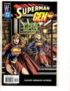 10 Comics Gen 13 3 Krypton 1 Superman 1 Action 689 0 863 862 715 546 545 RJ10