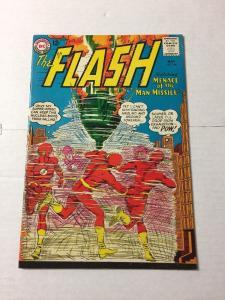 The Flash 144 8.0 Vf Very Fine