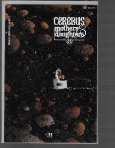 Cerebus the Aardvark #188 (Aardvark-Vanaheim)