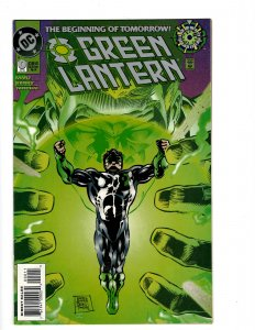 Green Lantern #0 (1994) SR30