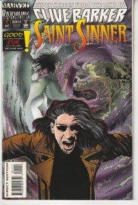 Saint Sinner #1 (1993)