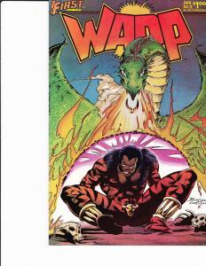 Warp #12