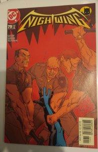 Nightwing #79 (2003)