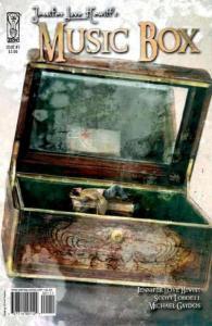 Music Box #1, NM (Stock photo)