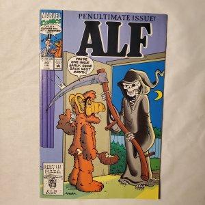 ALF 49 Very Fine-