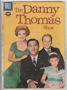 Four Color #1180 (Jun-61) VG+ Affordable-Grade Danny Thomas, Rusty, daughter,...
