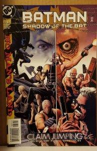 Batman: Shadow of the Bat #87 (1999)