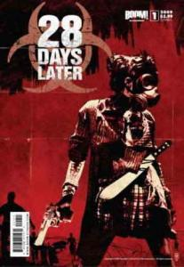 28 Days Later #1A VF/NM; Boom! | save on shipping - details inside