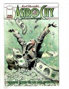 Kurt Busiek's Astro City #10 (1997) OF29
